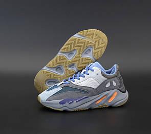 Жіночі кросівки Adidas Yeezy Boost 700 40
