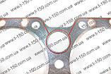 Прокладка ГБЦ ЯМЗ-238 нового образца (производство Россия) г.Орел, фото 2