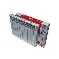 Радиатор Hertz 80X500 биметаллический (Секционный)