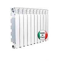 Радиатор Fondital Alustal 100X500 биметаллический (Секционный)
