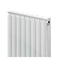 Радиатор биметаллический Алтермо ЛРБ 80*575*80