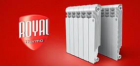 Биметаллический радиатор ROYAL THERMO VITTORIA