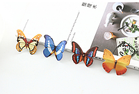 Стикеры Бабочки