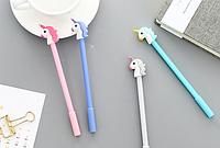 Ручка гелевая Единорог