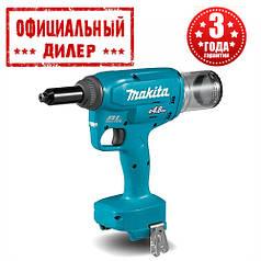 Аккумуляторный заклепочник Makita DRV150Z (Без АКБ)
