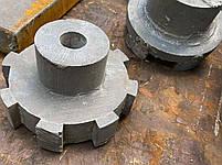 Металлическое литье в соответствие с ГОСТом, фото 5
