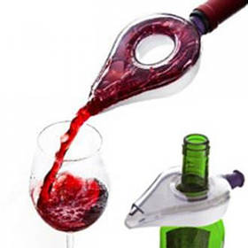 Аэратор для вина, пластик VacuVin