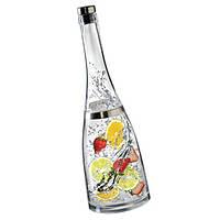 Бутылка акриловая для чая, воды, спиртного Prodyne арт.49375
