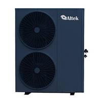 Инверторный тепловой насос Altek Total 15 mono EVI 220V