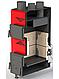 Теплогенератор Dragon ТТГ-РТ 25 кВт. (4К-2 мм), фото 2