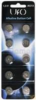 Батарейки Ufo AG13 (V357)