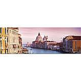 """Скіналі Кухонний  фартух  """"Гранд-канал. Венеція""""  Виготовимо під ваш розмір, фото 2"""