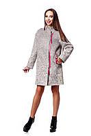 Модное осеннее-весеннее пальто Сashimire
