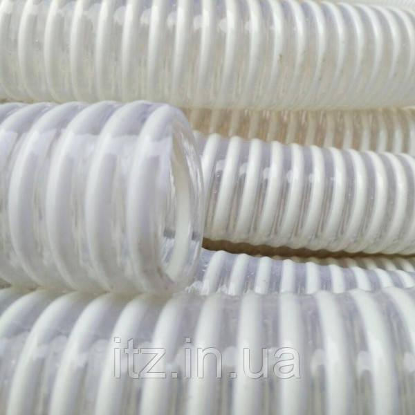 Рукав PVC Food DN90х5мм