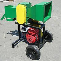 Веткоруб бензиновый BULAT PM90