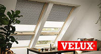 Мансардні вікна Velux Стандарт GZL MK06 (780х1180) + Водонепроникний комір (780х1180)