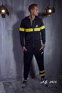 Мужской спортивный костюм 2017 (ВП)
