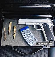 Мощный Страйкбольный пистолет