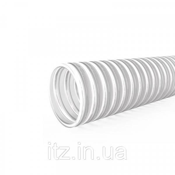 Рукав PVC Venta Light DN38х0,75мм