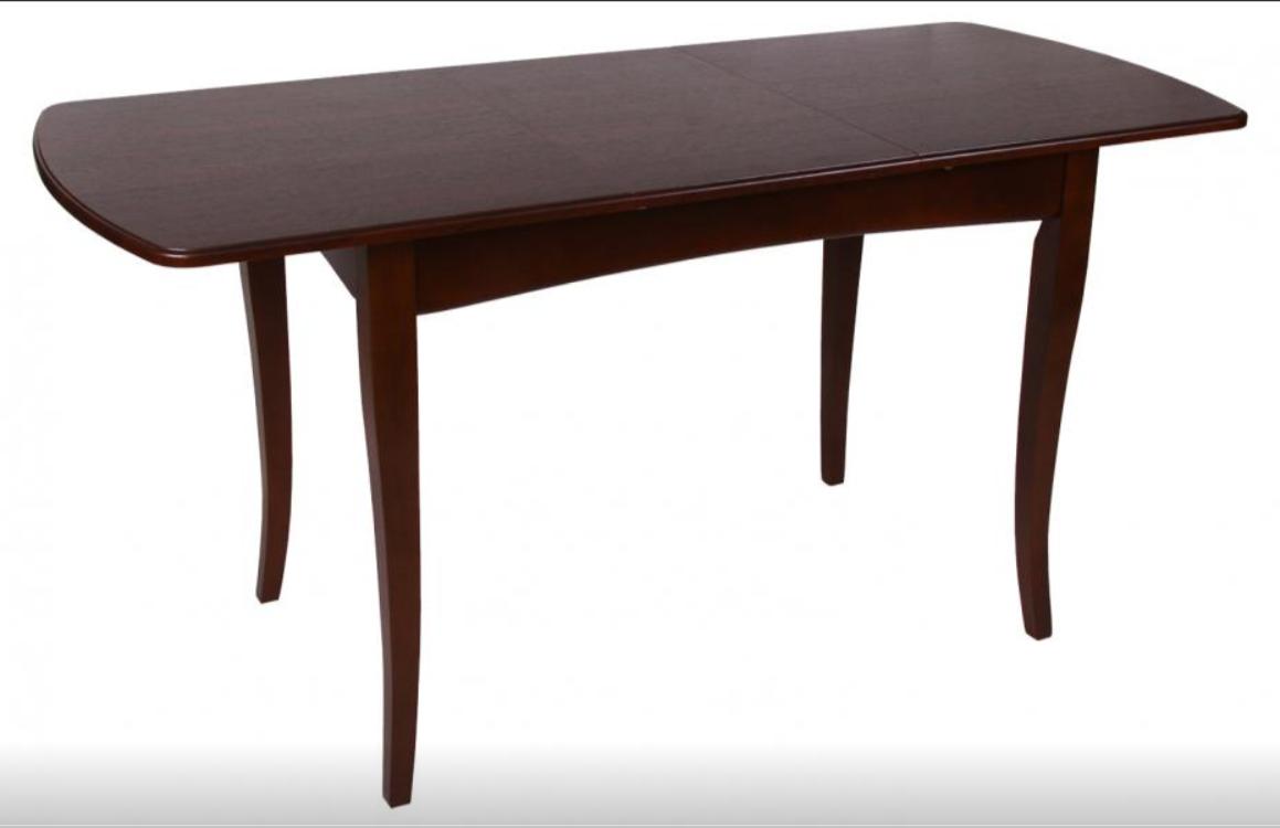 Кухонный раздвижной стол -Милан СО-270.1 (серый, белый, бук, орех, венге)