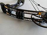 Блочний лук SANLIDA DRAGON X8 KIT, фото 7