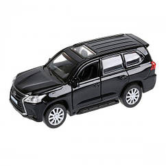 Автомодель - LEXUS LX-570