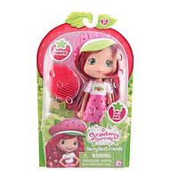 Кукла Шарлотта модные прически Земляничка