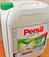 Гель для стирки Персил Universal 10 л. Persil GEL зеленый (канистра)