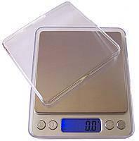 Весы ювелирные PROFESSIONAL DIGITAL TABLE TOPSCALE 1000gr/0,1