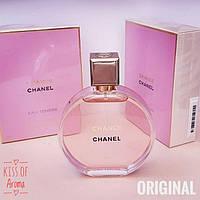 Парфюмированная вода Chanel Chance Eau Tendre ОРИГИНАЛ 100 ml Тендер
