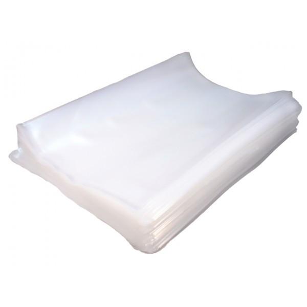 Вакуумные пакеты 100х200 мм 70 мкм 1000 шт/уп Pro Master арт.97511
