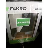 Дахове вікно Fakro FTS-V U4 енергозберігаюче, фото 8