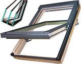 Дахове вікно Fakro FTS-V U4 енергозберігаюче, фото 9
