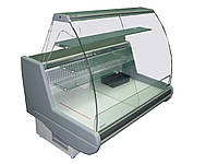Кондитерская холодильная витрина Siena-К-1,1-1,5 ВС