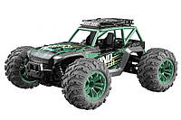 Машинка на радіокеруванні 1:12 UJ Pioneer 4WD (зелений)