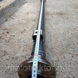 Вісь для причепа під жигулівське колесо АТВ 162Т/57(08Р)