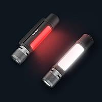 Фонарик Xiaomi Youpin NexTool 6 в 1: многофункциональный фонарик со встроенной сиреной