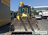 ЕКСКАВАТОР-НАВАНТАЖУВАЧ NEW HOLLAND LB 115B [15 362 м/г] [2006], фото 2