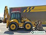 ЕКСКАВАТОР-НАВАНТАЖУВАЧ NEW HOLLAND LB 115B [15 362 м/г] [2006], фото 4
