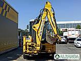 ЕКСКАВАТОР-НАВАНТАЖУВАЧ NEW HOLLAND LB 115B [15 362 м/г] [2006], фото 6