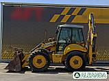 ЕКСКАВАТОР-НАВАНТАЖУВАЧ NEW HOLLAND LB 115B [15 362 м/г] [2006], фото 8