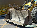 ЕКСКАВАТОР-НАВАНТАЖУВАЧ NEW HOLLAND LB 115B [15 362 м/г] [2006], фото 9