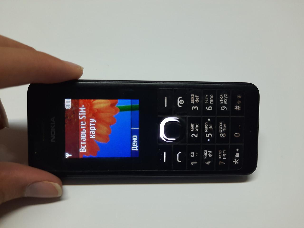 Nokia 106.1 #7586 на запчасти