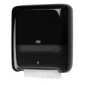 Tork диспенсер автомат. для полотенец в рулонах, черный Elevation
