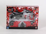 Сборная модель-Мотоцикл 1:12 DUCATI 1198 NEW RAY..