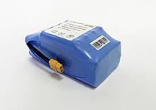 Аккумулятор Li-ion для гироборда и гироскутера универсальный 135*90*60mm батарея тип SL3 36v 4400mAh