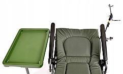 Обвес для кресла Elektrostatyk F5R (ST/P (стол квадрат+держатель удилища+крепления))