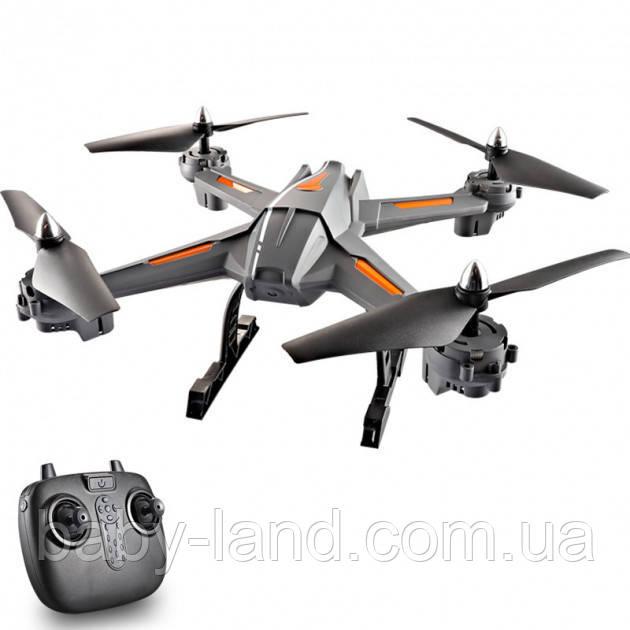 Квадрокоптер FPV с камерой Syzygy S5 ( S5(Black) Черный)