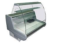 Кондитерская холодильная витрина Siena-К-1,1-1,7 ВС