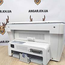 МФУ бу лазерный ч/б Samsung SCX-4100, фото 2